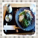 【湯布院】そば(蕎麦)&カフェ『森のsobacafeゆふそら』が絶景で素敵すぎる!